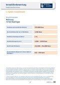 Immobilienbewertung - Bornhauser Immobilien Reutlingen - Seite 2