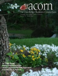 May June 2010 - Oak Ridge Chamber of Commerce