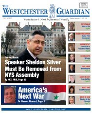 read The Westchester Guardian - September 13, 2012 ... - Typepad