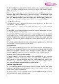 Všeobecné obchodní podmínky společnosti Westcam czech sro, se ... - Page 3