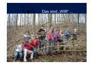 Abenteuer gemeinsam erLEBEN - Schule Eigeltingen