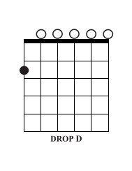 DROP D - Peavey