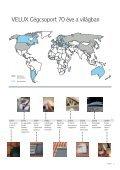 Termék- és árkatalógus - Velux - Page 3