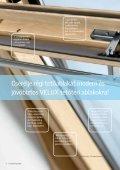 Termék- és árkatalógus - Velux - Page 6