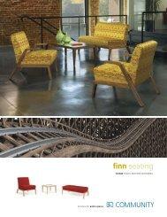 finn seating - Keller Office