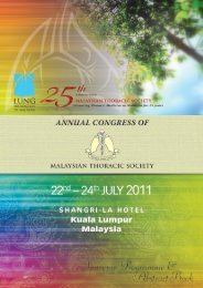 download - Malaysian Thoracic Society