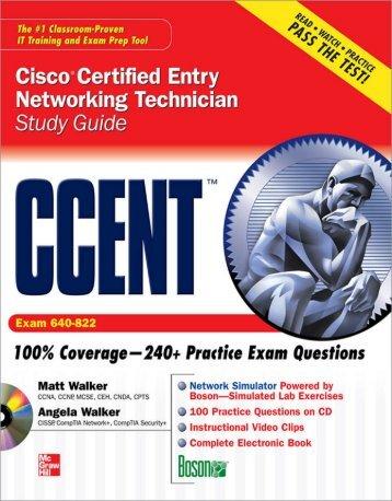 CCENT