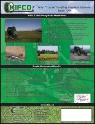 Download E30x1200 Brochure - Kifco