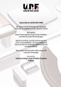 Produktkatalog UPF - Page 2