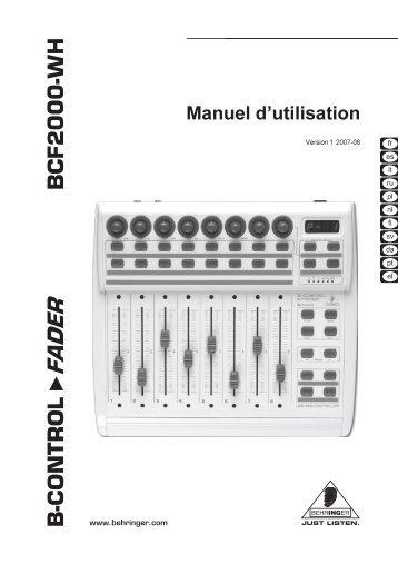 Bca2000