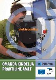 Elektroonika - Tallinna Tehnikaülikool