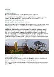 Mårodde - Kulturarv Svendborg
