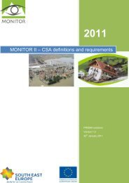 final 4.1 report - monitor ii