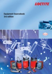 Hand-Held Applicators - Henkel Content Management System