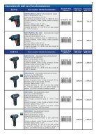 BOSCH električni alat plavi Cjenik 2014 - Page 3