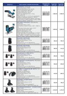 BOSCH električni alat plavi Cjenik 2014 - Page 7