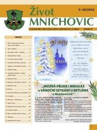 ivot Mnichovic - Msto Mnichovice