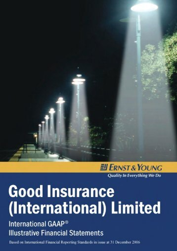 Good Insurance (International) Limited