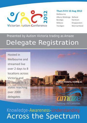 Melbourne - Amaze