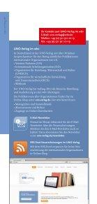UNO-Verlag im wbv - W. Bertelsmann Verlag - Page 2