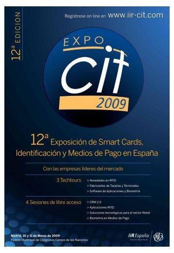 Expo CIT 2009
