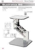 Basi Pedestals - Calibra Marine International - Page 4