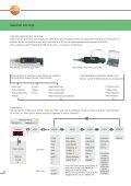 testo 6741 - Nordtec Instrument AB - Page 6