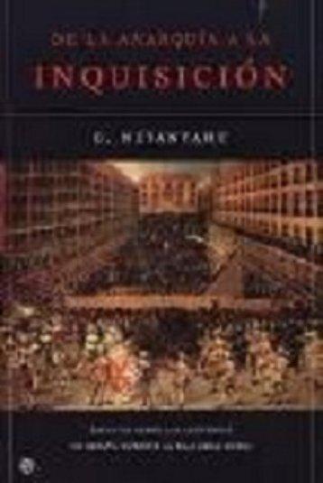 historia de la Inquisición - Escritura y Verdad