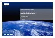 Apresentação - Antonio Carlos KPMG - tecsi
