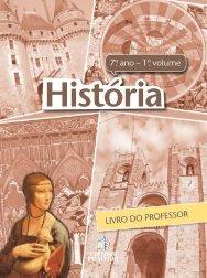 7º. ano – 1º. volume - Portal Educacional