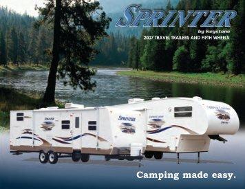 Camping made easy. - RVUSA.com