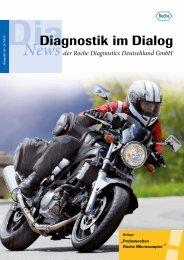 Diagnostik im Dialog als PDF herunterladen - Roche Diagnostics