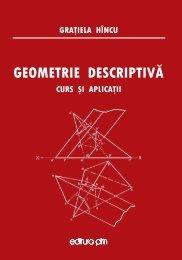 Geometrie descriptiva - PIM Copy