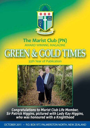 Marist Club - Website Design coming soon...