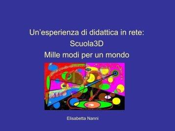 Download - Scuola3D