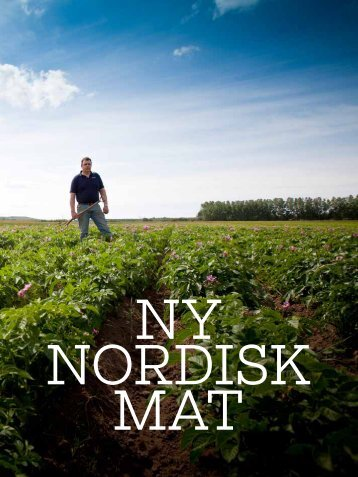 här - Ny Nordisk Mat