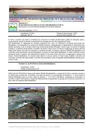 Scheda descrittiva - osservatorio del paesaggio dei parchi del po e ...