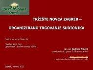prezentacija - Institut za Javne Financije