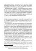 The Mennonite Colonies in Paraguay. Origin - Ibero-Amerikanisches ... - Page 7
