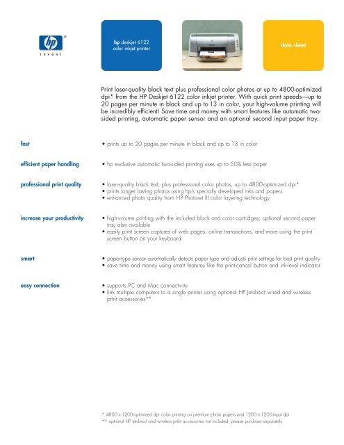 Hewlett Packard C6944A Premium Plus Glossy Photo Paper