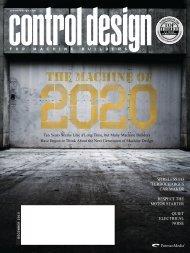 December 2010 - Control Design