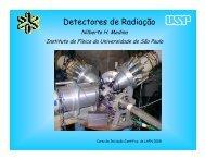 Seminário 5 - Departamento de Física Nuclear - USP