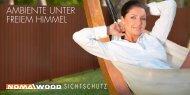 NOMAWOOD-Flyer-Sichtschutz DE - NMC
