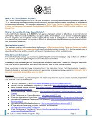 2012-2013 Council Scholar Program - FAQ Page 1 - World Affairs ...
