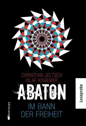 Leseprobe - Abaton