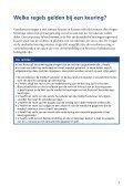 Brochure 'U moet worden gekeurd! En nu?' - Loyalis - Page 7