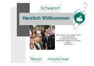 Bewerber Information - Hotel Schwanen Metzingen