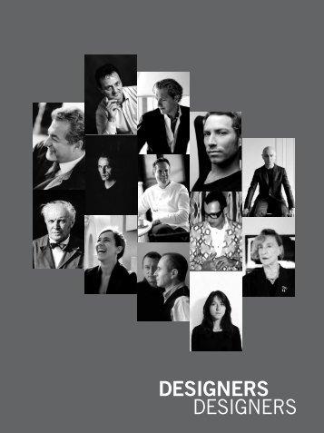 DESIGNERS DESIGNERS - Harlequin