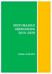 PDF 2,45 MB - Põllumajandusministeerium