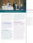 The Faculty Gazette - Lebanese American University - Page 3
